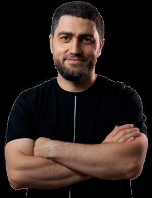 Ramazan Medzhidov - Tooba Founder